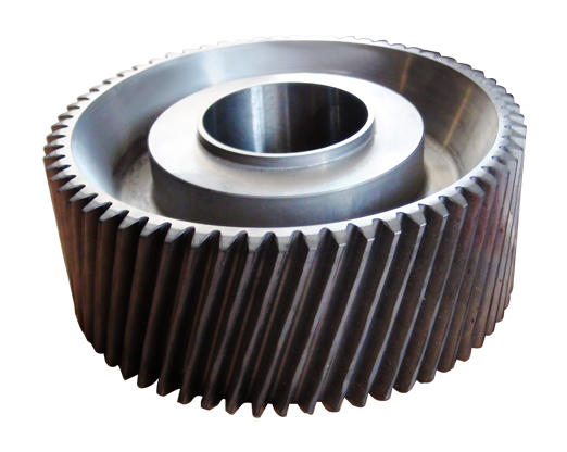 Electric Vehicle Planetary Helical Gear
