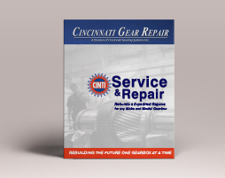 Gear Service and Repair