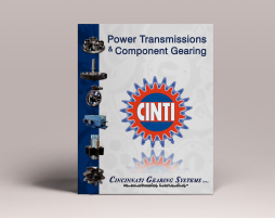 Power Transmission and Component Gearing